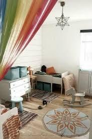 Dividing A Kids Room With Curtains Kid Room Decor Room Decor Unisex Kids Room