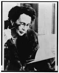 Amazon.com: Infinite Photographs Photo: Adela Rogers St. Johns, Reading  Through a Lorgnette, Eyeglasses, 1966: Photographs