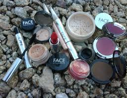 face stockholm spring 2009 makeup