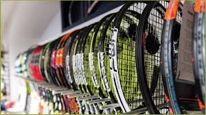 Tennis Racquet Demo Programmes - How To Demo A Tennis Racquet ...