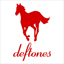 Amazon Com Deftones White Pony Car Truck Notebook Vinyl Decal Sticker 1089 Vinyl Color Red Books