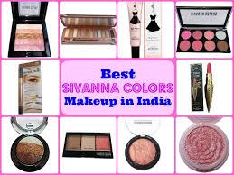 best sivanna makeup s in india