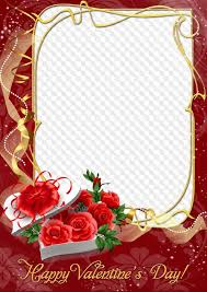 beautiful frame for valentine