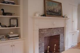 fireplace mantels benches