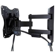 flat screen panel tv wall mount bracket