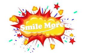 smile more wallpaper 1920x1080