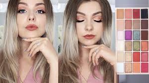 soph x makeup revolution eyeshadow