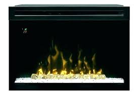 electric log fireplace insert styleid co