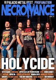 Necromance Digital Magazine 71 By Necromance Magazine Issuu