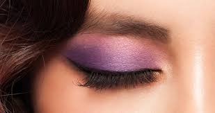 purple makeup is in here s how to wear