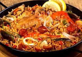 filipino paella recipe pinoy recipe