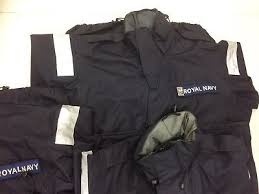 royal navy issue gore tex foul wet