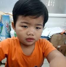 TP HCM: Tìm người thân cho bé trai 3 tuổi và bố bị tai n ạn giao ...