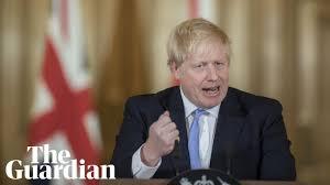 Coronavirus: Boris Johnson holds press ...