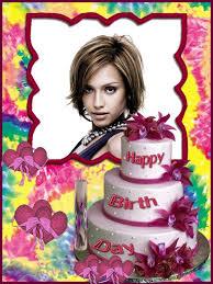 happy birthday birthday cake