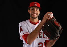 Noe Ramirez Photos Photos: Los Angeles Angels Of Anaheim Photo Day ...