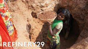 mica mining exposes child labor in the