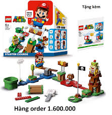 Shop Lego Giá Rẻ - Trang chủ
