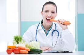 nutrition tetics tician