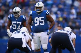 Johnathan Hankins Reportedly Agrees to 1-Year Contract with ...