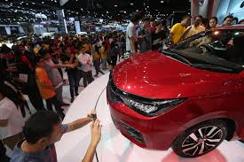 FTI floats trade-in scheme for cars