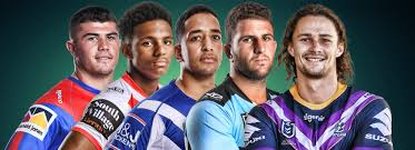 NRL 2020: Every club's rookie player to ...