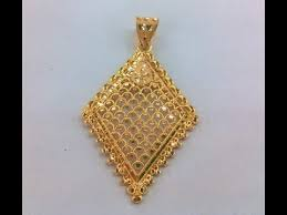 beautiful pendant designs in gold you