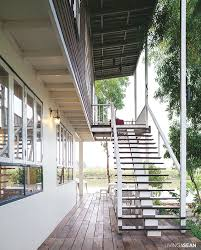 wooden house archives living asean