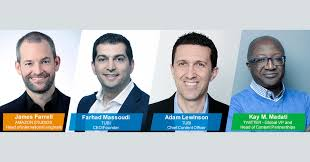"""MIP Markets on Twitter: """"First announcements! @AmazonStudios' James  Farrell, @Tubi's Farhad Massoudi & Adam Lewinson and @Twitter's @KayMadati  will speak at #MIPCOM 2019 about """"The Streaming Offensive"""", this year's  conference theme. Full"""