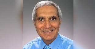 Dr. Alan George Kenien Obituary - Visitation & Funeral Information