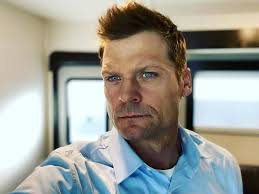 Bailey Chase Wiki: Five Facts To Know About Butch Ada From Saving Grace