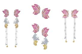 diamond and gemstone fine jewellery