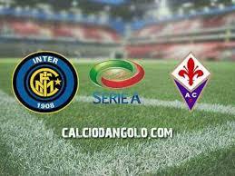 Inter-Fiorentina 4-2: il tabellino - Calcio d'Angolo