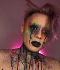 texas makeup artist s the internet