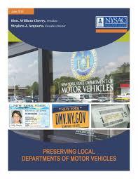 tompkins county department of motor