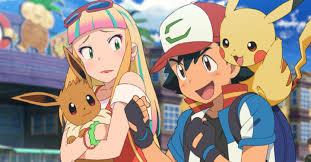 Pokémon the Movie: The Power of Us streaming