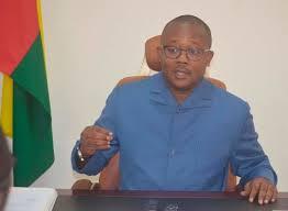 Segunda volta da eleição presidencial na Guiné-Bissau: Umaro ...