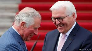 Germany welcomes Britain′s Prince Charles and Camilla | News | DW |  07.05.2019