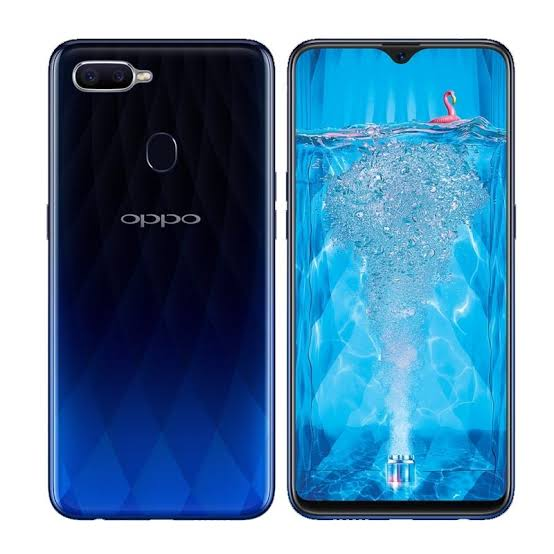 Image result for Oppo F9 64GB 4GB Ram Dual Sim in ishopping