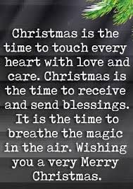 merry christmas quotes merry christmas sign beautiful for friends