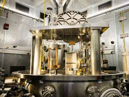 the world just redefined the kilogram pnu