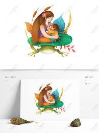 Lovepik صورة Psd 733551179 Id الرسومات بحث صور أطفال Hd الكرتون