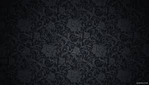 dark flower pattern wallpaper