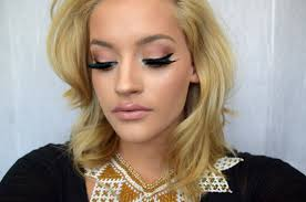 prom makeup tutorial 2016 prom night