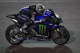 2020 MotoGP top speed: Yamaha's as fast as Honda at the Qatar tests