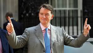 Lord Mandelson: 'Cutting file-sharers' connection is last resort' | NME