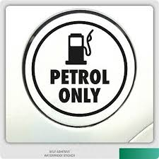 Unleaded Fuel Only Decal Sticker Car Gas Petrol Cap Filler Green Fuel Archives Midweek Com
