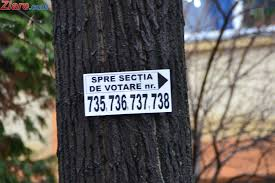Autoritatea Electorala ii raspunde lui Tudor Chirila. Trimiteti poze cu bannerele partidelor! | Mobile