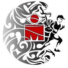 M Dot Design Ironman Triathlon Tattoo Triathlon Tattoo Iron Man Tattoo