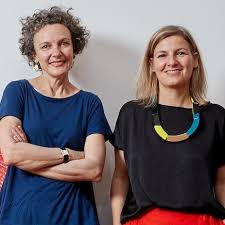 Antonia Pesenti and Hilary Bell   Sydney Living Museums